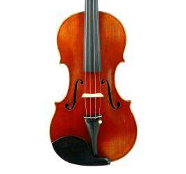 VIOLIN ISMERRY BOTTALICO GUARNERI 2017