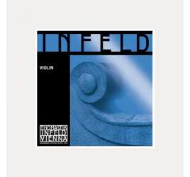 VIOLIN STRING THOMASTIK INFELD BLUE 1E