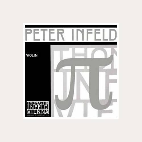 VIOLIN STRING THOMASTIK PETER INFELD 1-E GOLD