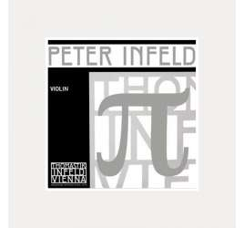 VIOLIN STRING THOMASTIK PETER INFELD 1-E