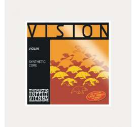 VIOLIN STRING THOMASTIK VISION 2 A BALL