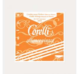 VIOLIN STRING CORELLI ALLIANCE 1-E STRONG