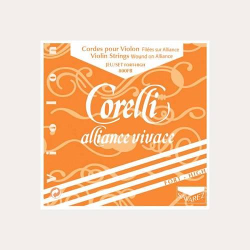 Cuerda violín Corelli Alliance 2a La Forte