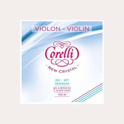 VIOLIN STRING CORELLI CRYSTAL 2-A