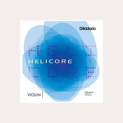 Cuerda violín Daddario Helicore 1a Mi Forte