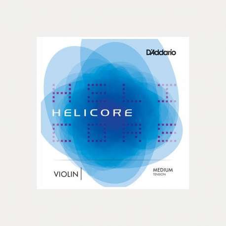 VIOLIN STRING DADDARIO HELICORE 3-D