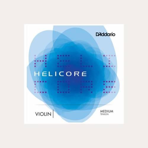 VIOLIN STRING DADDARIO HELICORE 4G