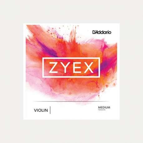 VIOLIN DADDARIO ZYEX 2A