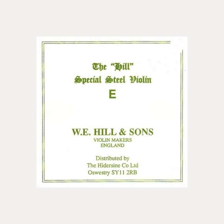 VIOLIN STRING HILL 1-E DOLCE