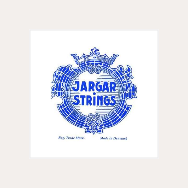 VIOLIN STRING JARGAR BLUE 2 A