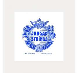 VIOLIN STRING JARGAR BLUE 2 A