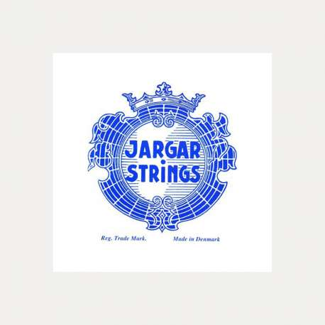 VIOLIN STRING JARGAR BLUE 1-E