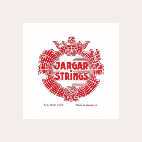 VIOLIN STRING JARGAR RED 1-E