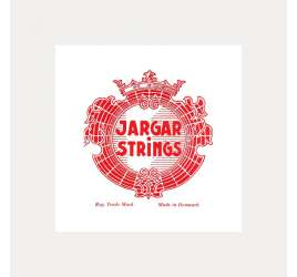 VIOLIN STRING JARGAR RED 2-A