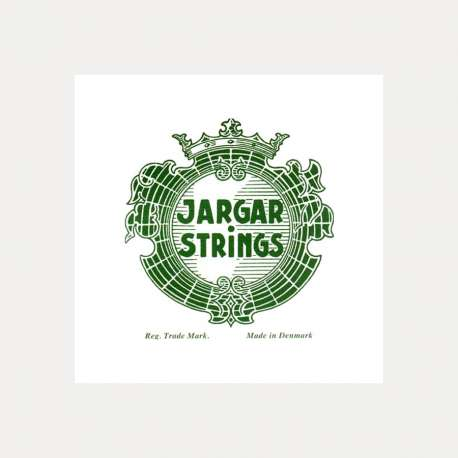VIOLIN STRING JARGAR GREEN 2-A