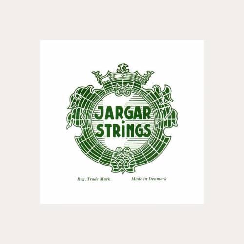 VIOLIN STRING JARGAR GREEN 4 G