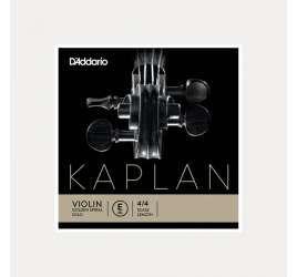 VIOLIN STRING KAPLAN 1E MEDIUM LOOP