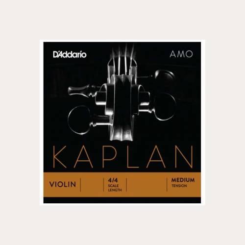 VIOLIN STRING D'ADDARIO KAPLAN AMO 3D