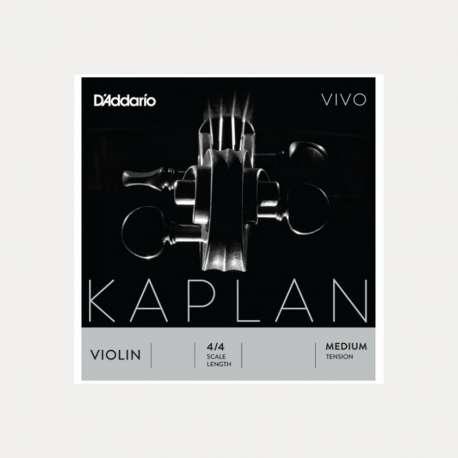 VIOLIN STRING KAPLAN VIVO 4-G