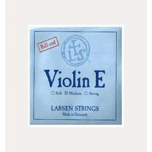 VIOLIN STRING LARSEN 1-E