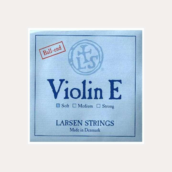 VIOLIN STRING LARSEN 1-E DOLCE