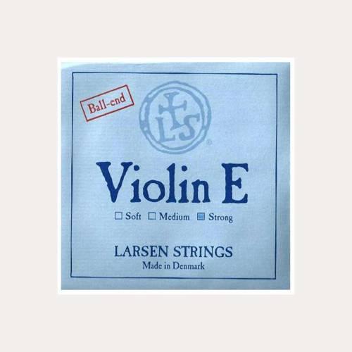 VIOLIN STRING LARSEN 1-E FORTE
