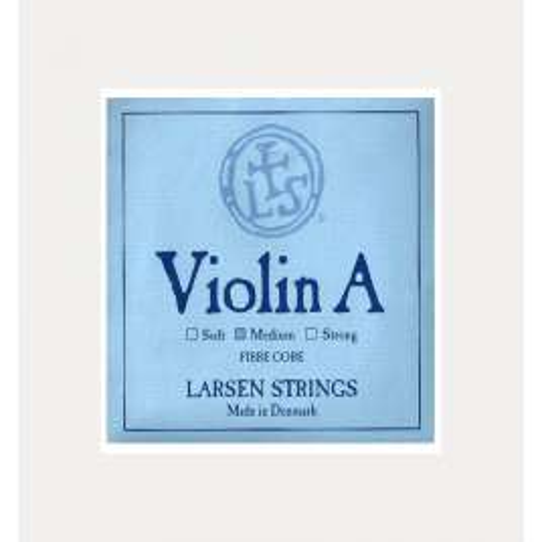 VIOLIN STRING LARSEN 2-A