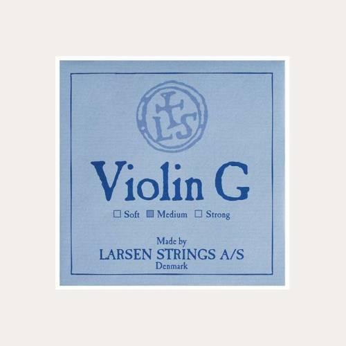 VIOLIN STRING LARSEN 4 G