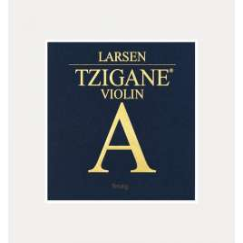 VIOLIN STRING LARSEN TZIGANE 2-A HEAVY