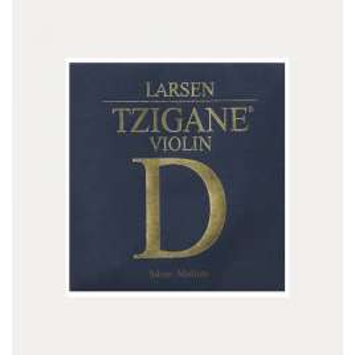 VIOLIN STRING LARSEN TZIGANE 3-D