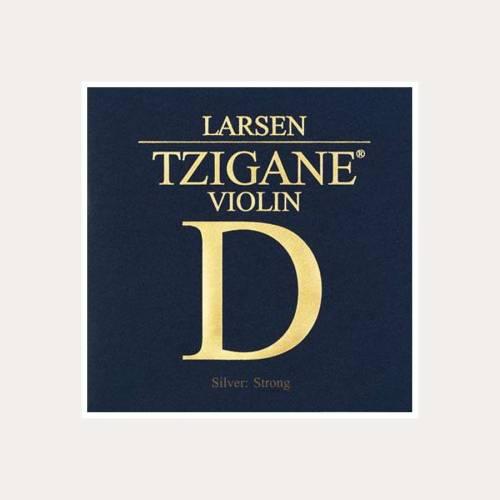 VIOLIN STRING LARSEN TZIGANE 3-D FORTE