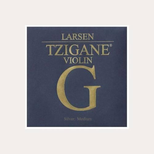 VIOLIN STRING LARSEN TZIGANE 4-G