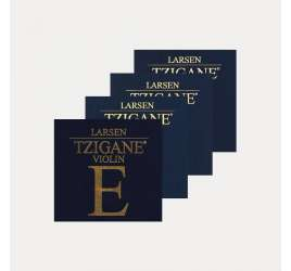 VIOLIN STRING LARSEN TZIGANE SET