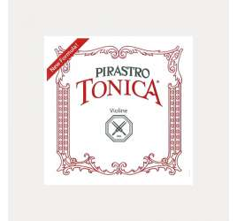 VIOLIN STRING PIRASTRO TONICA 3-D SILVER