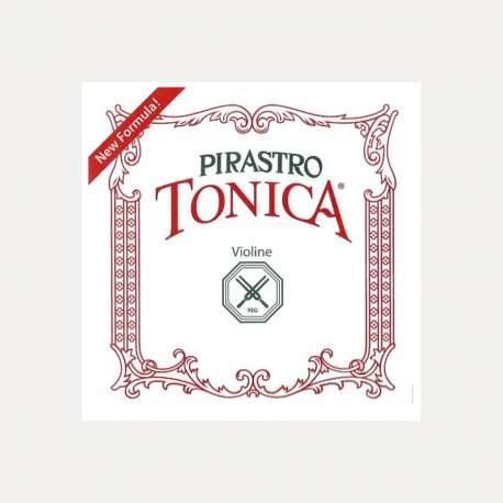 VIOLIN STRING PIRASTRO TONICA 4-G