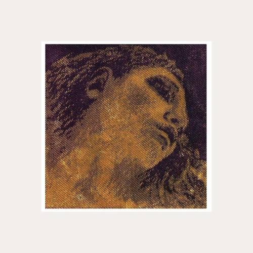 VIOLIN STRING PIRASTRO EVAH PIRAZZI GOLD 4-G SILVER