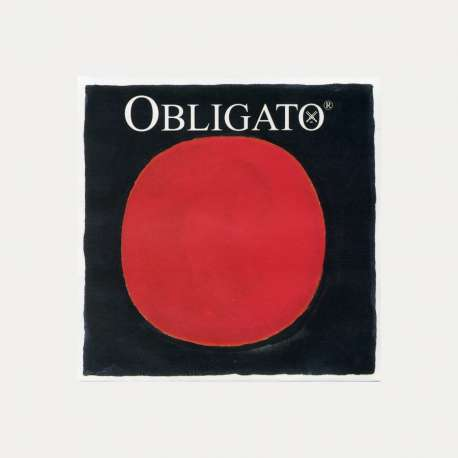 VIOLIN STRING PIRASTRO OBLIGATO 1-E
