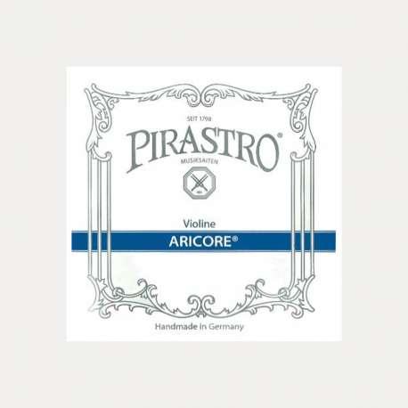 VIOLIN STRING PIRASTRO ARICORE 3 D