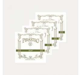 VIOLIN STRING PIRASTRO OLIV SET