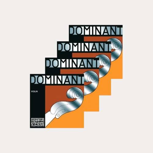 CORDA VIOLI THOMASTIK DOMINANT 4/4 JOC FORTE