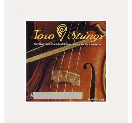 VIOLIN STRING OX GUT TORO 3A RE 120