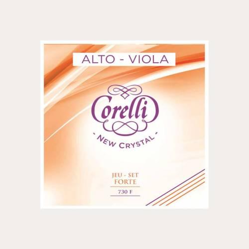 CORDA VIOLA CORELLI CRYSTAL 2a RE FORTE