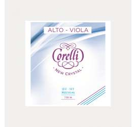 CUERDA VIOLA CORELLI CRYSTAL 4A DO