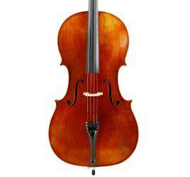 CELLO KLAUS LUDWIG CLEMENT C3 STRADIVARI