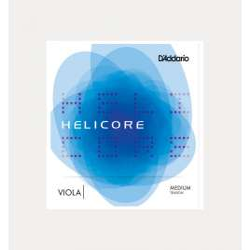 VIOLA STRING DADDARIO HELICORE 3-G