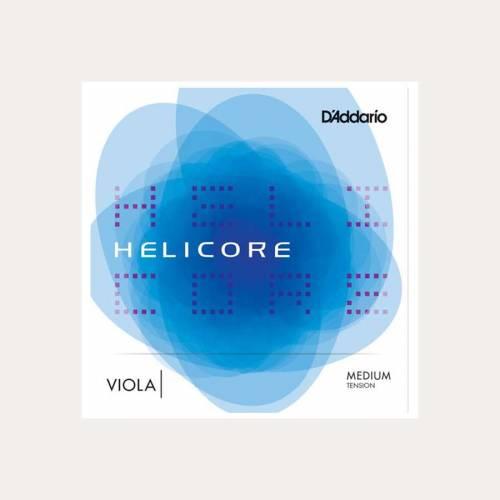 VIOLA STRING DADDARIO HELICORE 4-C