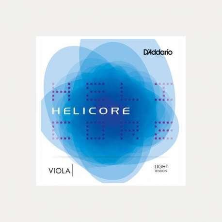 VIOLA STRING DADDARIO HELICORE 4-C SOFT