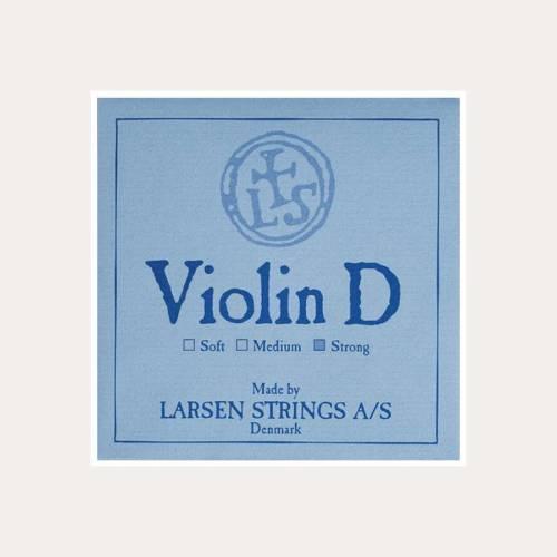 VIOLIN STRING LARSEN 3-D FORTE