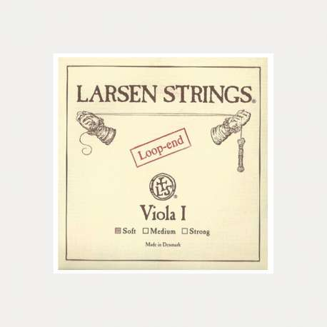 VIOLA STRING LARSEN 1-A DOLCE LOOP