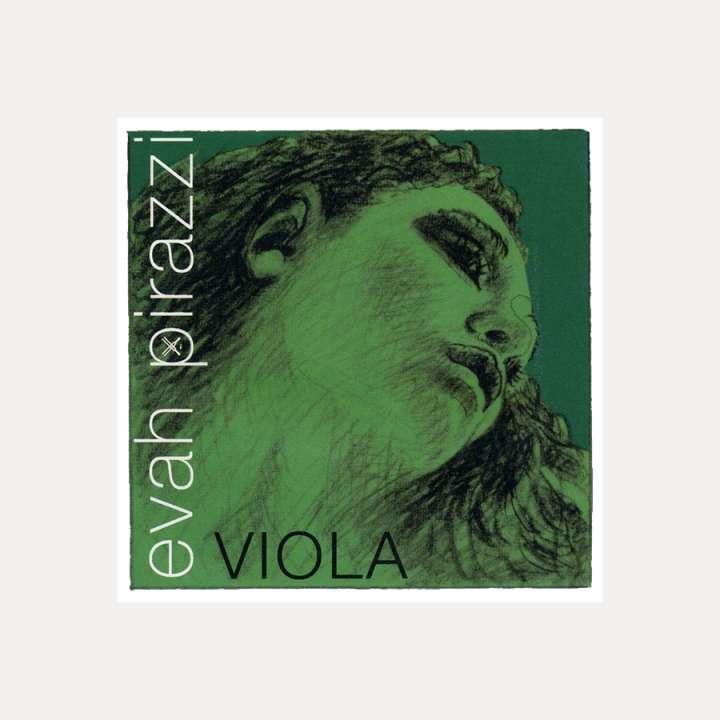 VIOLA STRING PIRASTRO EVAH PIRAZZI 1-A DOLCE
